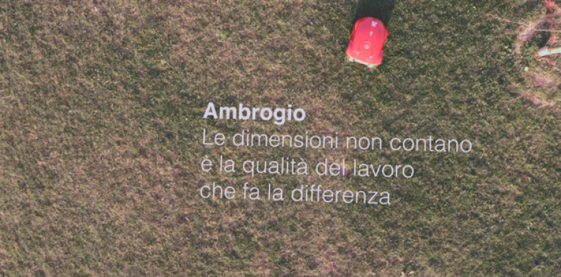 """Il progetto """"Correnti in Volo"""": guarda il video e scopri cosa c'entra Ambrogio"""